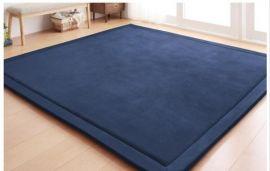 Carpet Bennett 190X190cm-blue