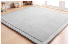 Carpet Bennett 190X190cm-white