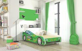 Barnsäng Speedcar