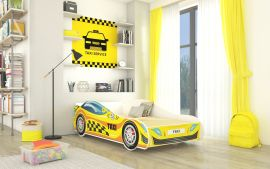 Children bed Taxi-160x80cm