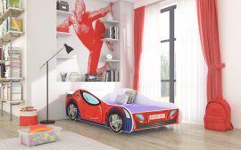 Children bed Spiderman-140x70cm