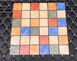 Mosaikplattor Acer 30x30cm, 10st