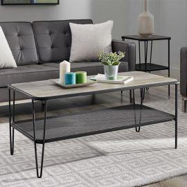 Coffee Table Akio-grey