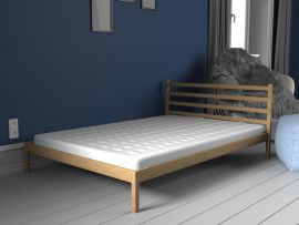 Säng Arvid 120-160
