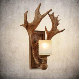 Vägglampa Ashby