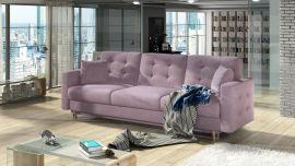 Sofa bed Coretta-purple