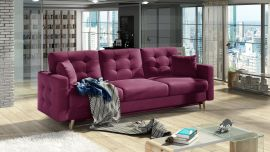 Sofa bed Coretta-pink