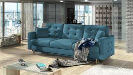 Sofa bed Coretta-blue