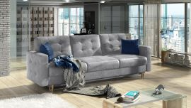 Sofa bed Coretta-grey