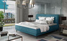 Bed Argento blue-160x200cm