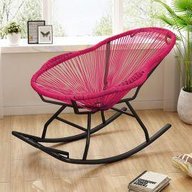 Chair Baltazar-pink