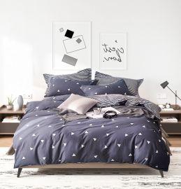 Sängkläder set Baltimore 200x230cm