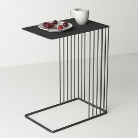 Coffee Table Barnaby-black
