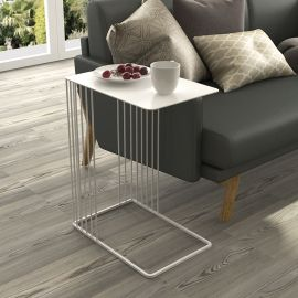Coffee Table Barnaby-white