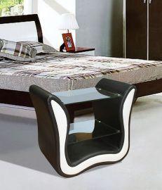 Sängbord Flame