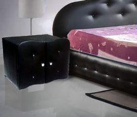 Sängbord Zara