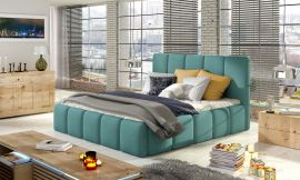 Bed Ares green-160x200cm