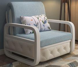 Sofa bed Benitez -blue
