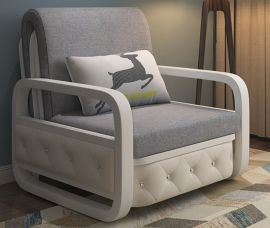 Sofa bed Benitez -grey
