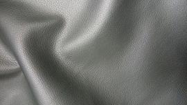 Svart Bonded konstläder (Bonded Leather) 5-30m rulla