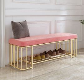 Bench Bruce-pink