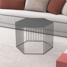 Coffee Table Brye-black