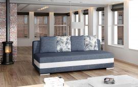 Sofa bed Gisela-blue
