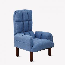 Armchair Cameron-blue