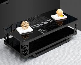 Coffee Table Cian-black