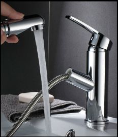 Tvättställsblandare Clifford