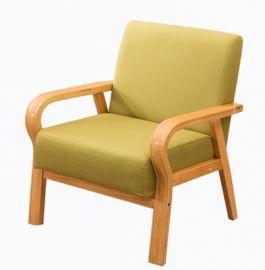 Armchair Dazzler-green