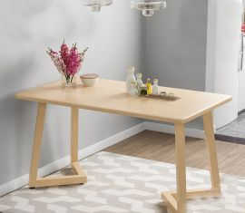 Dining table Donald-wood