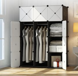 Garderob Edison