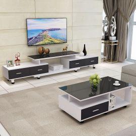 TV-bänk & Soffbord set Eleanor