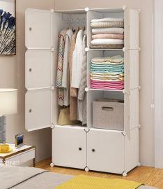 Garderob Emile