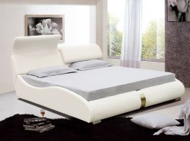 Säng Empoli Lux 160-180 Vit