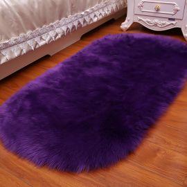 Carpet Essel 100x180cm-purple
