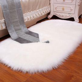 Carpet Essel 100x180cm-white