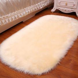 Carpet Essel 100x180cm-yellow