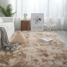 Carpet Felma 160x200cm-light brown