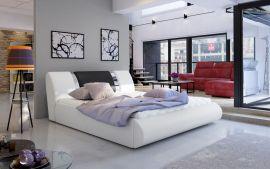 Säng med förvaring Freya Lux 160-180