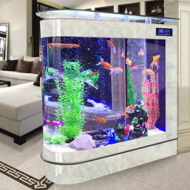 Akvarium Fontana, LED