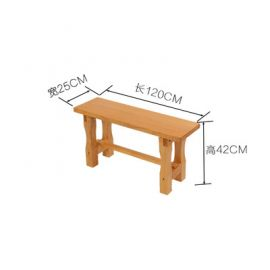Bench Gabe-wood
