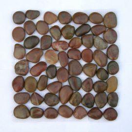 Mosaikplattor Gary 30x30cm, 10st