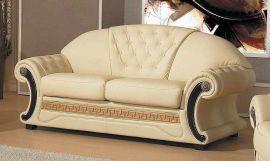 3-sits Soffa Gubbio