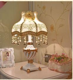 Bordlampa Helen