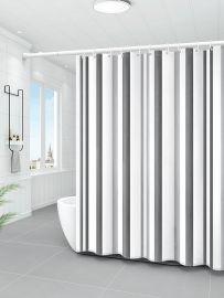 Duschdraperi Hollier 180x200cm