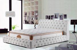 Säng Isabena Lux 160-180 Vit