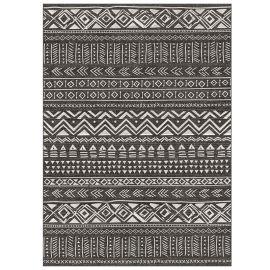 Carpet Janine 200x140cm-black