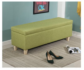 Bench Kenley-green